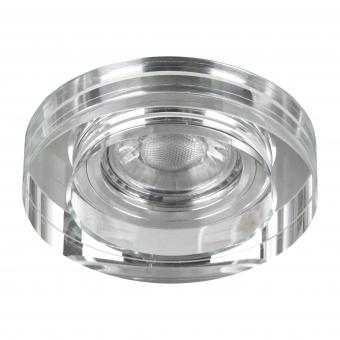 стъклена луна, прозрачен, elbulgaria, 1x40w, 1398 wh