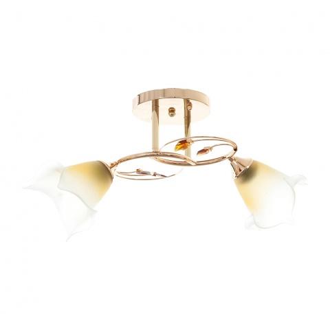 метален полилей, злато, elbulgaria, 2x40w, 357/2 gd