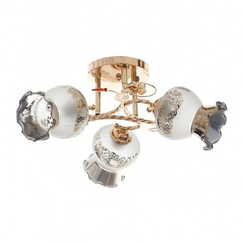 метален полилей, злато, elbulgaria, 3x40w, 912/3 gd