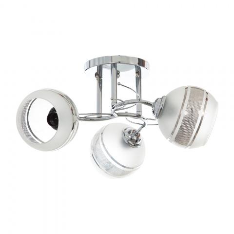 метален полилей, хром, elbulgaria, 3x40w, 911/3 ch