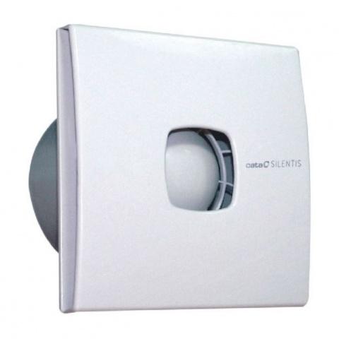 вентилатор за баня, бял, cata, silentis, ф120, 190 m3/h, 20w, silentis12