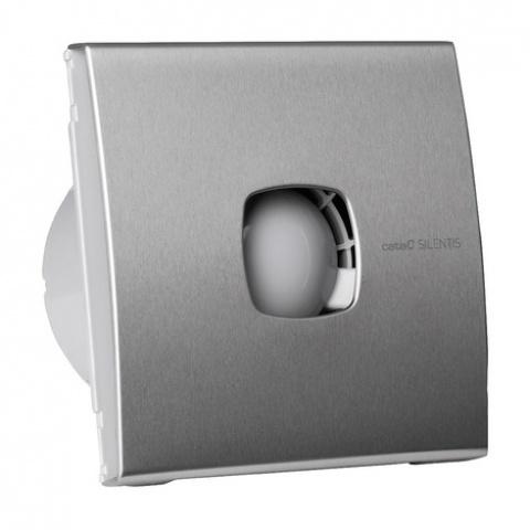 вентилатор за баня, инокс, cata, silentis inox, ф120, 190 m3/h, 20w, silentis inox12