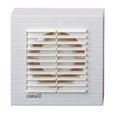 вентилатор за баня , бял, cata, b, ф120, 190 m3/h, 20w, b12