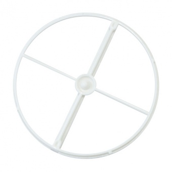 клапа за вентилатор, бял, cata, blind, ф150, b15 plus , e150, blind150