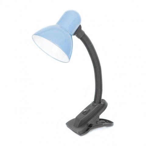 метална работна лампа, син, elbulgaria, 1x40w, 995 bl