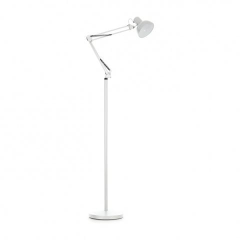 метален лампион, сив, elbulgaria, 1x40w, 1004b sn