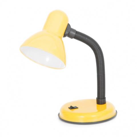 метална работна лампа, жълт, elbulgaria, 1x40w, 564 yl