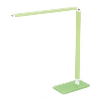 метална работна лампа, зелен, elbulgaria, led 1x4w, 5000k, 944 gr
