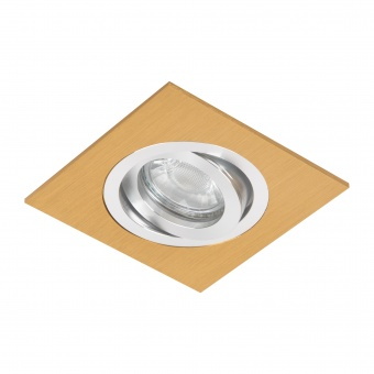 алуминиева  луна, злато, elbulgaria, 1x40w, 1200 gds