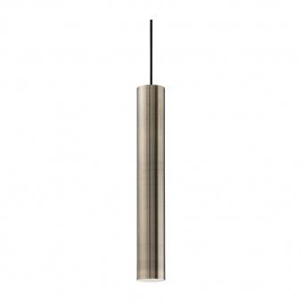 метален пендел, brunito, ideal lux, look sp1 small, 1x28w, 2700k, 141794