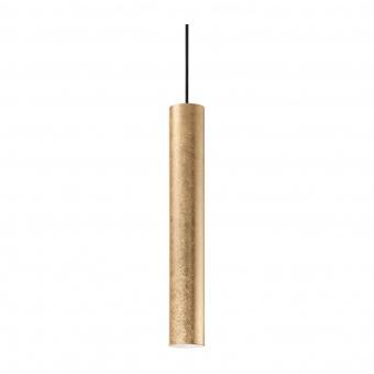 метален пендел, oro, ideal lux, look sp1 small, 1x28w, 2700k, 141817