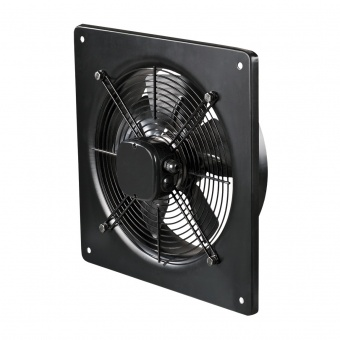вентилатор за стенен монтаж, vents, ov 4e, ф500, 7060m3/h, 420w, ov 4e 500