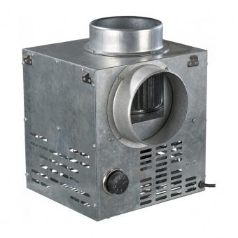 вентилатор за камина, vents, kam, ф125, 400m3/h, 108w, kam 125