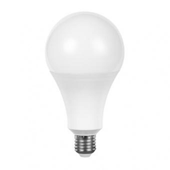 led лампа 25w, e27, бяла светлина, ultralux, 4200k, 2350lm, lb252742