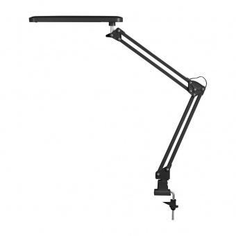 метална работна лампа, black, rabalux, raul, led 5.6w, 4500k, 350lm, 4419