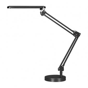 метална работна лампа, black, rabalux, colin, led 5.6w, 4500k, 350lm, 4408