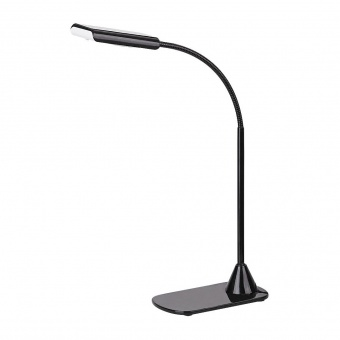 метална работна лампа, black, rabalux, edward, led 6w, 4500k, 350lm, 4447