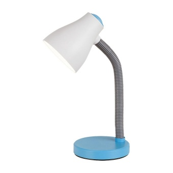 pvc работна лампа, blue, rabalux, vincent, led 5w, 3000k, 400lm,  4174