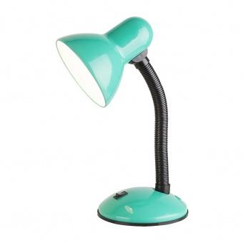 метална работна лампа, green, rabalux, dylan, 1x40w, 4170