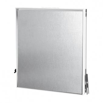 металeн ревизионен отвор, за плочки, dkp, vents, dkp400x400