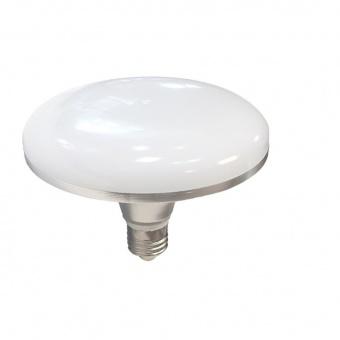 led лампа 36w, e27, бяла светлина, 4000k, 3240lm, satellite