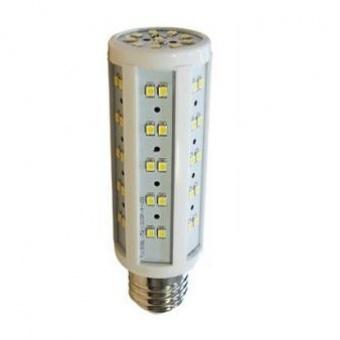 led лампа 7w, e27, бяла светлина, 4500k, 700lm, led lamp corn