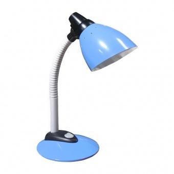 метална работна лампа, blue, prezent, joker, 1x40w, 26008