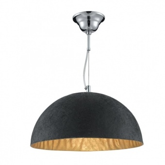 метален пендел, black, searchlight, pendants, 1x40w, 8149go