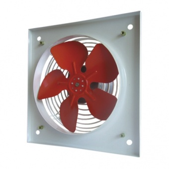 промишлен вентилатор, mmotors, 300/2,2000/2100m/h3, 140w, метален корпус, mm pvo, 2303