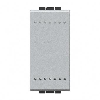 ключ девиаторен сх.6, 16a, tech, bticino, livinglight, nt4003n
