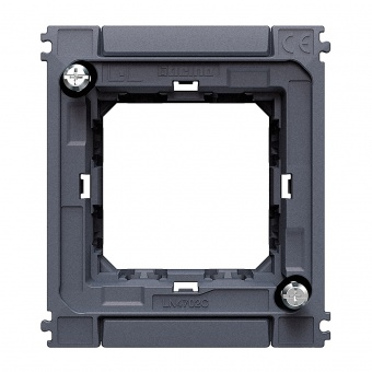монтажна рамка, bticino, livinglight air, ln4702c