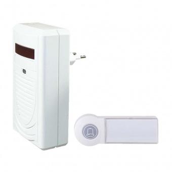 сигнален звънец, безжичен, emos, 3261, p5705