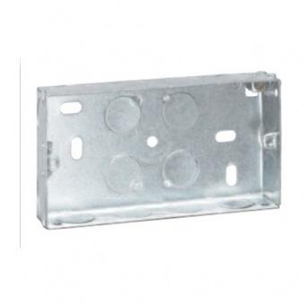 метална конзола за бойлерен ключ голям, legrand, belanko, 89118
