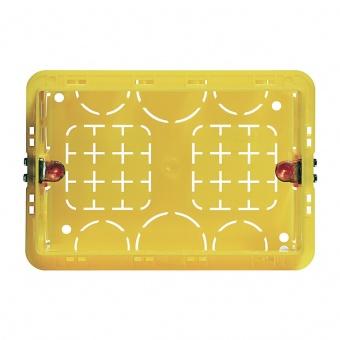 конзола за бетон, 3 модула, bticino, 503e