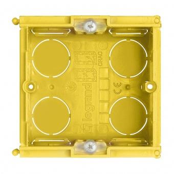конзола за бетон, 2 модула, bticino, 502e