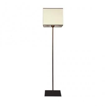 текстилен лампион, крем, siriuslights, милано, 1x60w, 242551