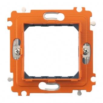 монтажна рамка с крачета, bticino, axolute, h4702g