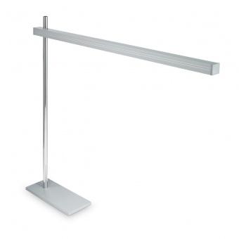 метална работна лампа, alluminio, ideal lux, gru tl105, led 105x0.06w, 680lm, 147635