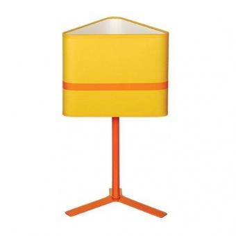 текстилна настолна лампа, лято, siriuslights, сезони, 1x60w, 227032
