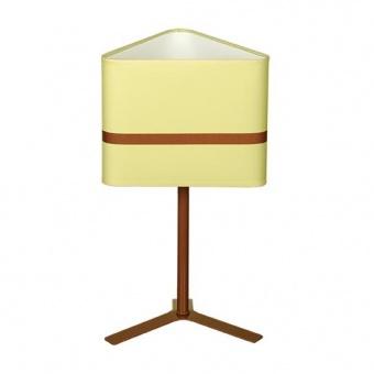 текстилна настолна лампа, есен, siriuslights, сезони, 1x60w, 227132