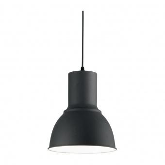 метален пендел, nero, ideal lux, breeze sp1, 1x60w, 137681