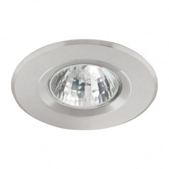 метална луна, aluminium, kanlux, radan, 1x50w, 07362