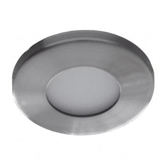 метална луна, satin nickel, kanlux, marin, 1x35w, 04704