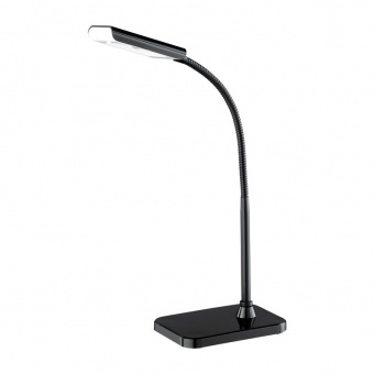 метална работна лампа, black, rl, pico, led 3w, 3000k, 260lm, r52141302