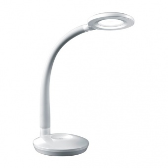 pvc работна лампа, white, rl, cobra, led 3w, 3000k, 300lm, r52721101