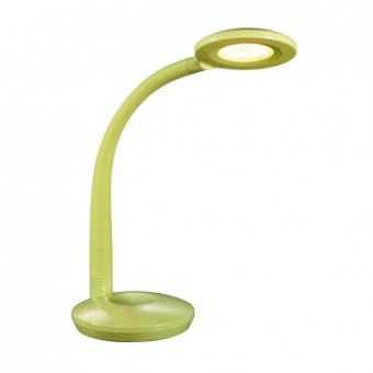 pvc работна лампа, green, rl, cobra, led 3w, 3000k, 300lm, r52721115