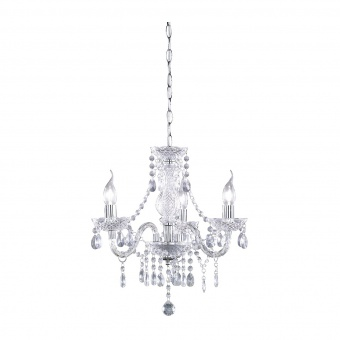 метален полилей, transparent, rl, luster, 3x40w, r11073000