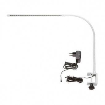 led работна лампа, nickel matt, nino, technical lighting, led 3w, 3000k, 240lm, 79022401