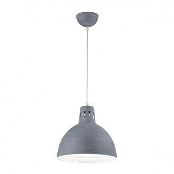метален пендел, concrete look, rl, scissor, 1x42w, r30321078