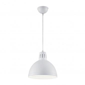 метален пендел, white mat,  rl, scissor, 1x40w, r30321031